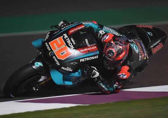 MotoGP 2019. Il GP del Qatar, lo sapevate che...?