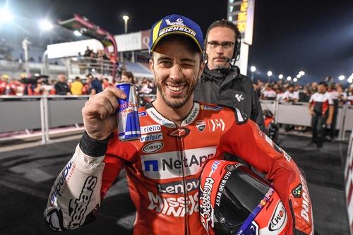 Gallery MotoGP 2019. Il GP del Qatar (8)