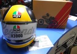 CASCO LEGENDS X3000 Agv