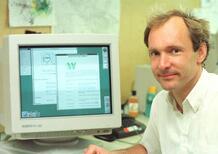 30 anni di WWW: la rivoluzione dell'informazione, anche motoristica