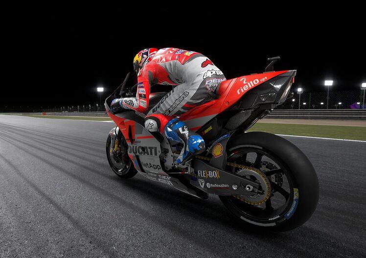 MotoGP19, arriverà il 6 Giugno su PS4, Xbox One e PC [Video]