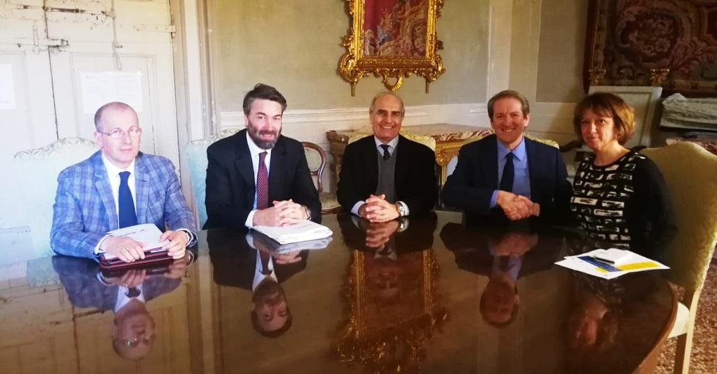 Imola: incontro positivo fra Sindaca, Autodromo ed FMI