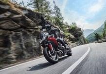 Yamaha: tutti gli appuntamenti per le experience con i nuovi modelli