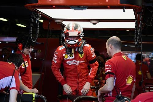 F1, GP Australia 2019: pole per Hamilton. Terzo Vettel (3)