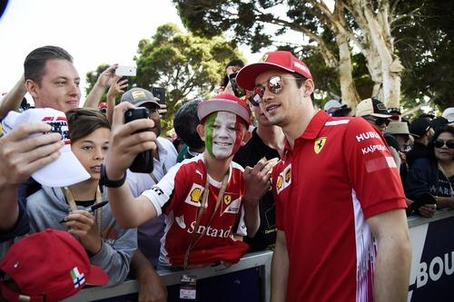 F1, GP Australia 2019: pole per Hamilton. Terzo Vettel (9)