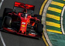F1, GP Australia 2019: Ferrari, cosa è successo?