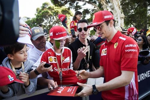 F1, GP Australia 2019: Ferrari, una batosta da cui ricominciare (2)