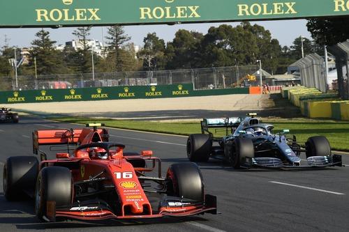 F1, GP Australia 2019: Ferrari, una batosta da cui ricominciare (6)