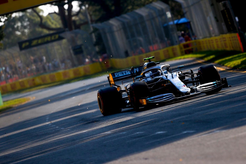 F1, GP Australia 2019, Bottas: «La gara migliore della mia carriera»