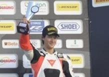 Il Suriano Racing Team passa a Triumph