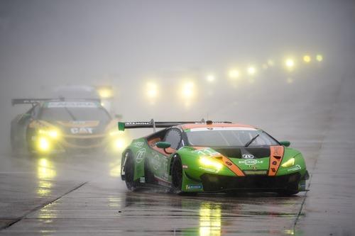12 Ore di Sebring, Lamborghini vince in GTD (4)