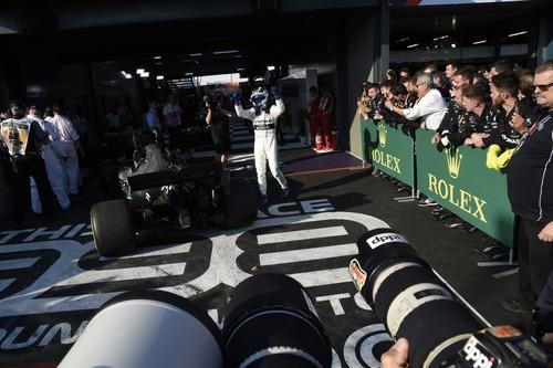 F1, GP Australia 2019: le pagelle di Melbourne (6)