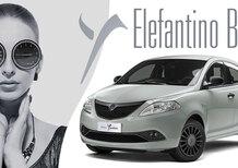 Promozione Lancia Ypsilon Elefantino in offerta a 8950 euro