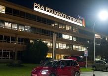 FCA-PSA: alleanza possibile per i Peugeot