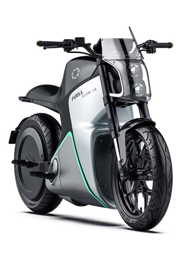 Erick Buell ci riprova con Fuell: moto e bici elettriche