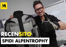 Spidi Alpentrophy. Il completo touring totale!