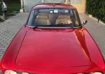 Alfa Romeo Spider 1.6 Junior del 1975 usata a Foggia