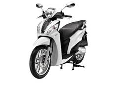 Kymco People One 125i E4 (2016 - 19) nuova