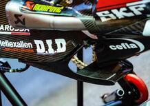Aerodinamica Ducati. Decisione rimandata a lunedì o martedì
