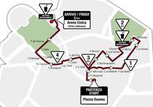 Domenica la Stramilano 2019: informazioni viabilistiche, mappe e orari delle corse in città