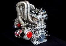 Audi, il motore della prossima RS5 DTM avrà 610 CV [Video]