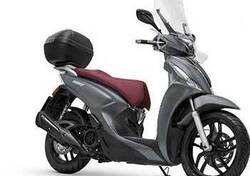 Kymco People S 150i (2018 - 19) nuova