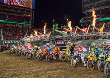 Ride in the USA: il Supercross a cinque gare dalla fine