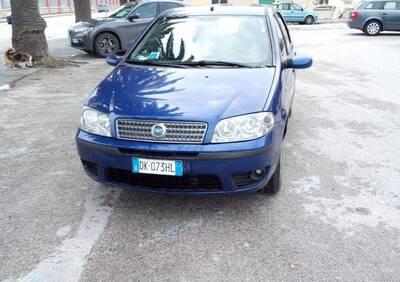 Fiat Punto 1.3 Multijet 16V 5 porte Actual del 2007 usata a Manfredonia