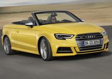 Audi A3 e S3 restyling: puro stile teutonico