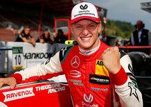 Cancellata la Formula European Masters, mancano gli iscritti