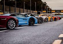 Nuovo Pirelli P Zero, dedicato alle supercar