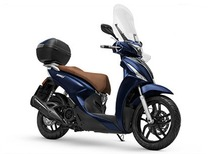Kymco People S 50 4T (2019)