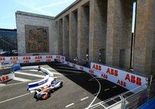 Formula E Roma biglietti, aperte le iscrizioni per l'ingresso gratuito