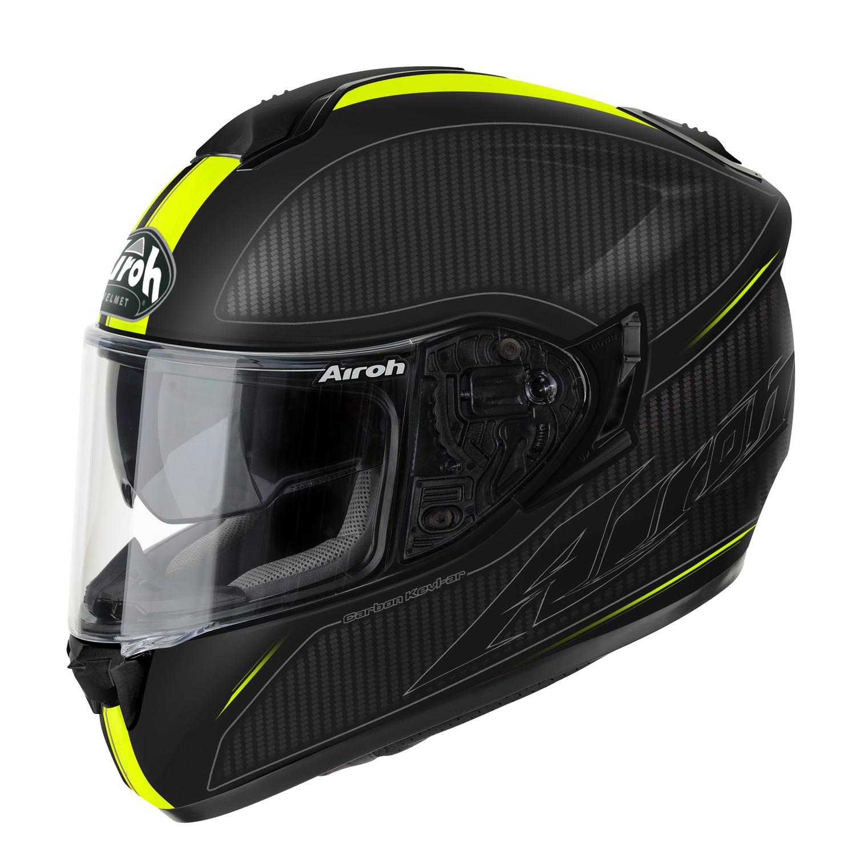 Airoh: casco Full Face St 701