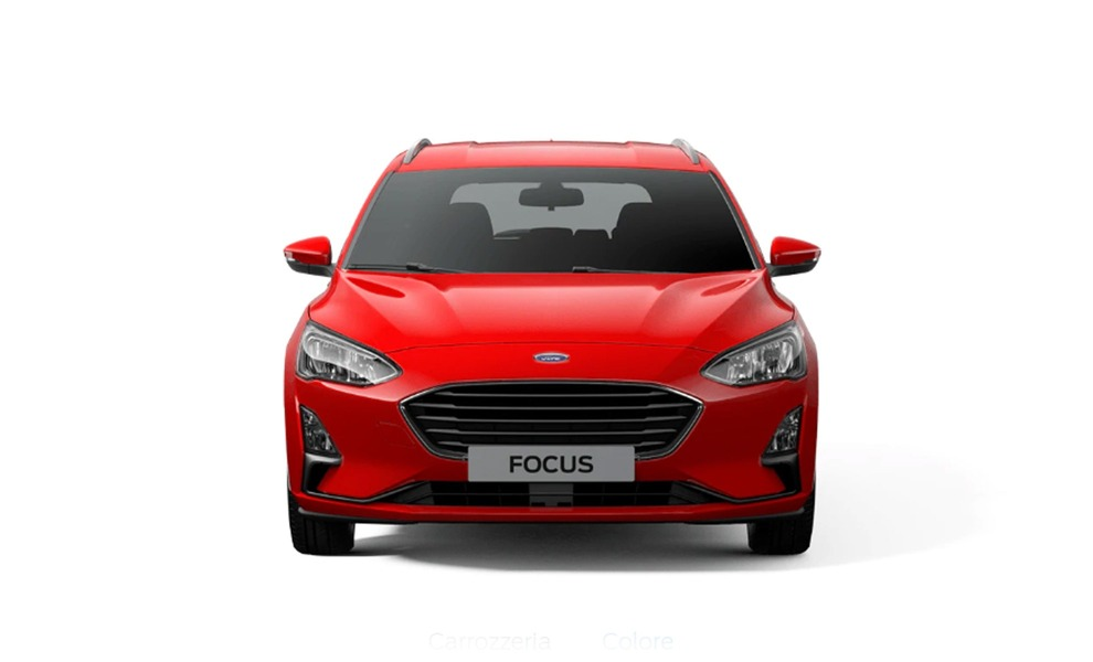 Ford Focus Station Wagon (2)