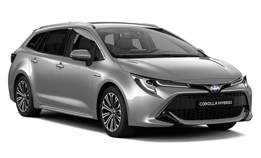 Toyota Corolla Station Wagon (2018->>) (3)