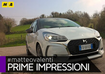 DS 3 e DS 3 Cabrio restyling 2016 [Video]