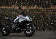 Suzuki Katana: da aprile la Launch Edition