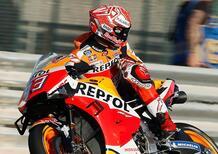 MotoGP 2019. Marquez in testa nelle FP1 in Argentina