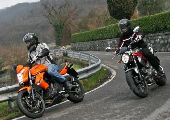 Nico Cereghini: La scelta della prima moto