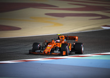 F1, GP Bahrain 2019: la Ferrari è tornata