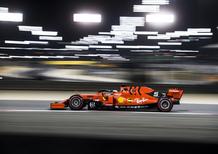 F1, GP Bahrain 2019, Ferrari: Maranello, abbiamo un problema