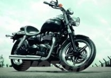 Triumph America e Speedmaster presto nelle concessionarie