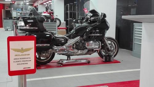 Honda Moto Roma: grande festa delle due ruote (5)