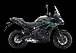 Kawasaki Versys 650 (2017 - 20) nuova