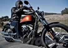 Nuova Harley-Davidson Softail Blackline