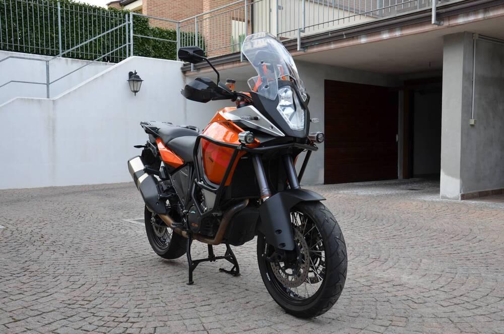 KTM 1190 Adventure (2013 - 16) (2)