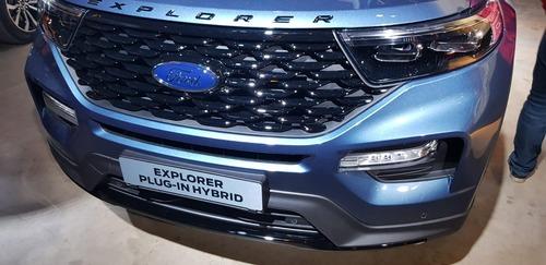 Ford, Hybrid per tutti i gusti: ecco nuova Kuga, Explorer, Tourneo, Fiesta e Focus [video live] (9)