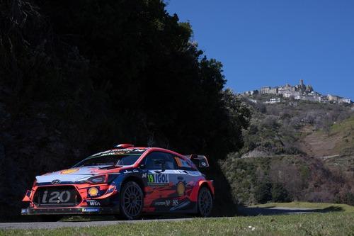 WRC, Tour de Corse 2019: le foto più belle (8)