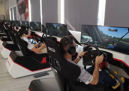 Porsche Esport Carrera Cup Italia: ecco i 10 PRO selezionati